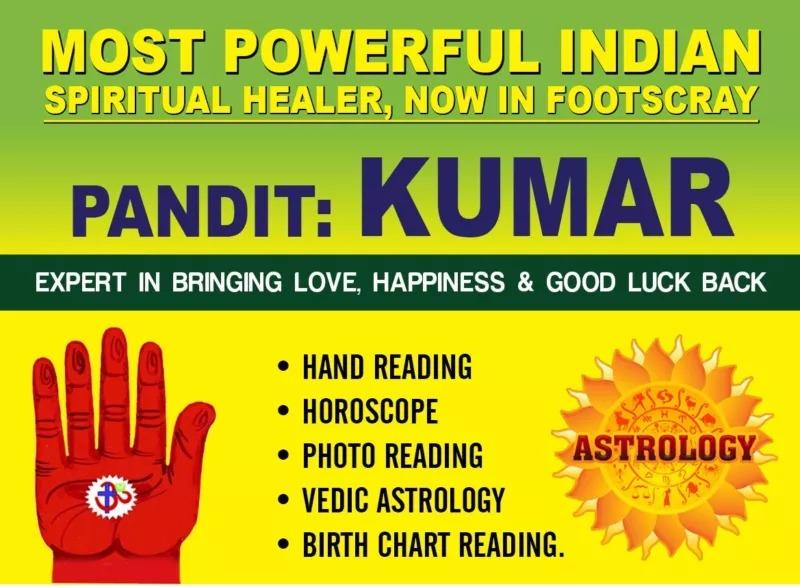 Astro Kumar Indian Astrology and Palm Reading Services Astrologers
