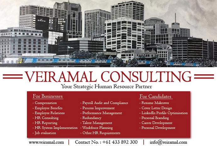 VeiraMal Consulting